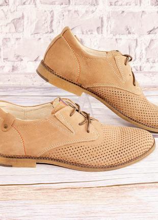 Мужские туфли macsus