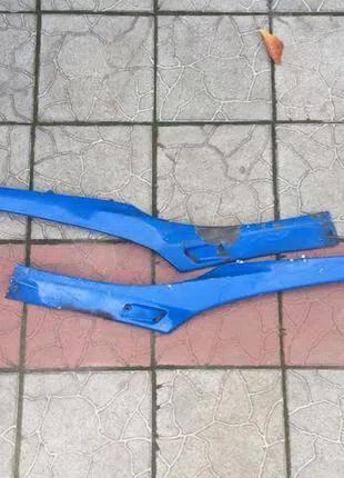 Пластик, Лыжи Honda Dio AF-18