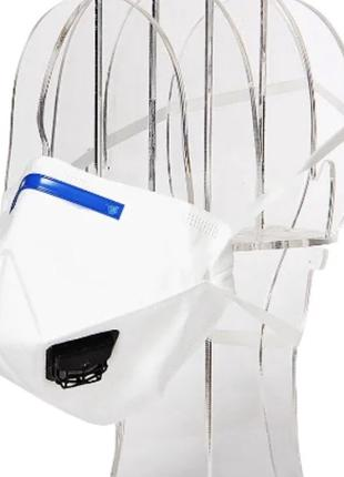 Защитная маска респиратор 3M К112 - FFP2