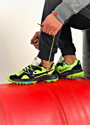 Стильные кроссовки 😍 nike zoom terra kiger 😍