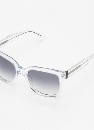 Новые идеальные солнцезащитные очки marc by marc jacobs. прозр...