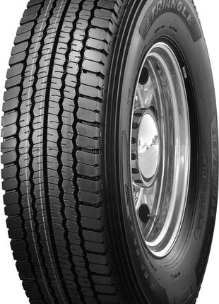 Грузовые шины TriangleTRD02 285/70R19,5тяга(ведущая)