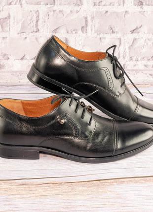 Мужские туфли l-style