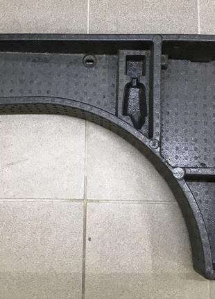Наполнитель багажника левый Ford Escape titanium Kuga MK2 14-16