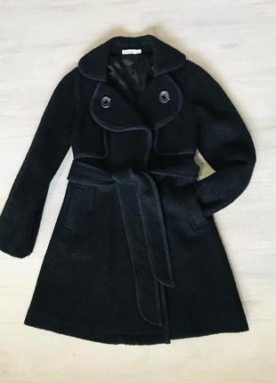 Стильное пальто от chloe размер s