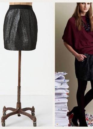 Эффектная юбка leifsdottir, оригинал, размер s