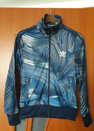 Спортивная куртка м