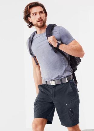 Отличные функциональные шорты dryactive plus тсм чибо tchibo г...