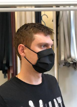 Защитная маска одноразовая - 30 шт.