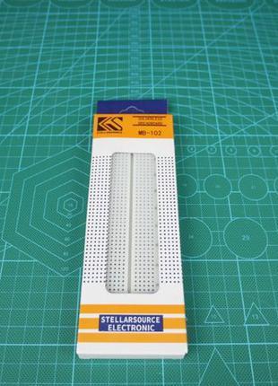Макетная плата MB-102 (комплект)