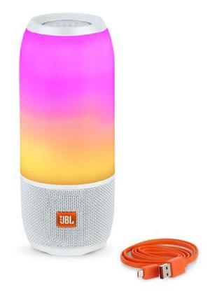 Bluetooth колонка JBL PULSE mini 2 в 1 Колонка + LED светильник