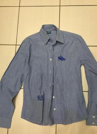 Рубашечка polo для ralph lauren