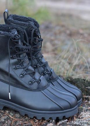 Зимние ботинки native jimmy 3.0 treklite