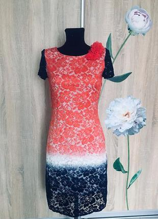 Красивое новое платье турция xxs 38 (34) р-р, xs 40 (36) р-р