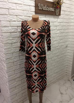 Облягаюче плаття міді в дуже гарному стані