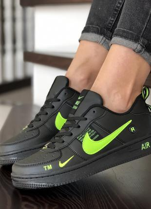 Кеды Nike Air Force