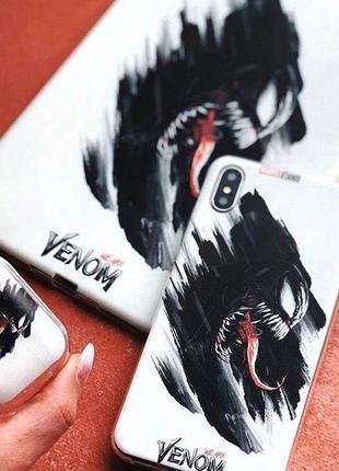 Чехол Marvel Venom