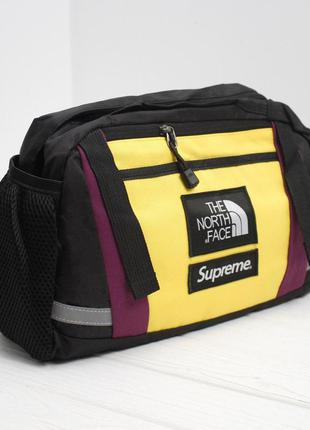 Сумка как the north face supreme