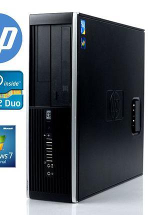 Cупер Цена! Компьютер HP 6000 E8400(3.0GHz)8Gb-DDR3/500Gb,Розн...