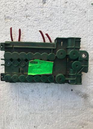Блок предохранителей BMW X5 e53 (8387541)