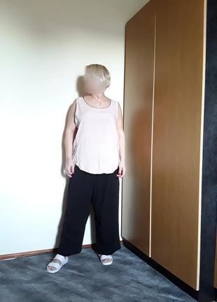 Летние штаны большого размера