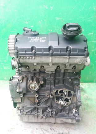 Б/у двигатель для Ford Galaxy, Seat Alhambra, Volkswagen Sharan,