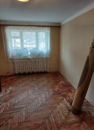 Квартира 2 комнатная плюс комната