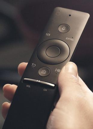 Пульт управления Samsung Smart tv с голосовым управлением