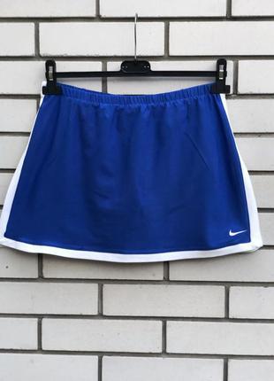 Спортивная юбка с шортиками nike оригинал