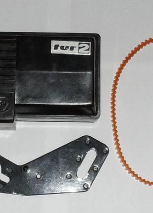 Электропривод к швейной машинке электродвигатель 220 90Вт 4500...