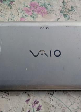 Ноутбук/ПК Sony Vaio-PCG-3131V
