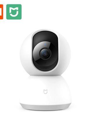 IP камера Xiaomi Mijia Mi Home Security MJSXJ05CMPTZ 360° 108...