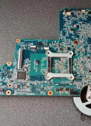 Материнская плата ноутбука HP G62-B53SR (PBKJLB57RZD5HB) 02209600