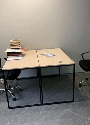 Стол офисный новый
