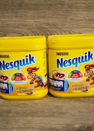 Какао Nesquik