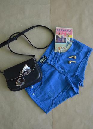 Женские джинсовые шорты yes yes