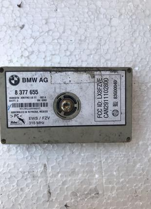 Усилитель антенны BMW X5 e53 (8377655)