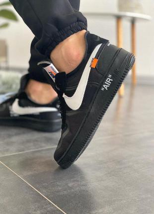 Nike af 1 low off-white