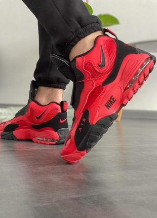 Nike air max turf red