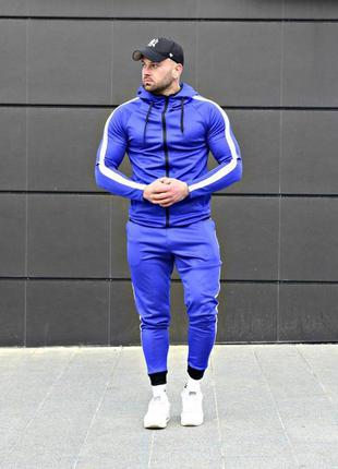 Мужской спортивный костюм art 2