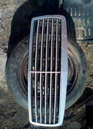 Решётка радиатора Мерседес Mercedes W210