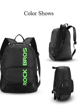 Сумка, рюкзак, Rock Bros