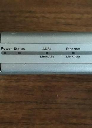 Модем D-Link 500T