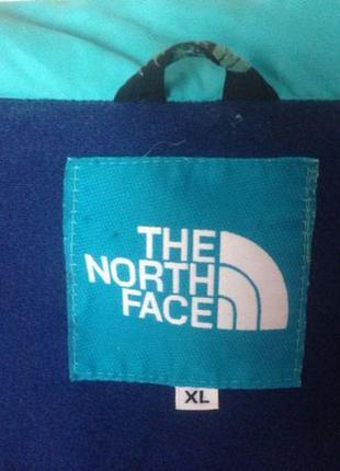 Куртка виндстопер The North Face