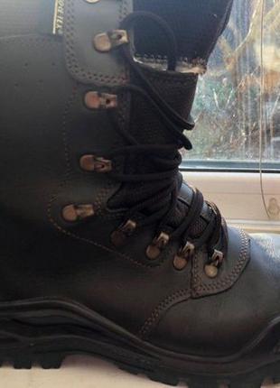 Тактические ботинки\берцы TALAN
