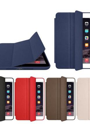 Чехол книжка Smart Case для Apple iPad 2 3 4 Mini 2 3 4 5 Air ...