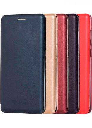 Чехол книжка для Xiaomi Mi A2 A3 CC9e 6X 8 Lite Play 9 9T Redm...