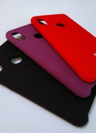 Чехол бампер для Xiaomi Mi Play A2 A3 9 9T K20 Redmi 6 Pro 8 Lite