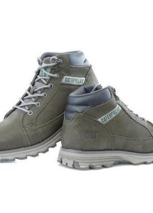 Ботинки caterpillar utmost мужские оригинал из сша