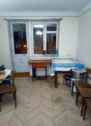 Продам 1 комнатную квартиру на ХТЗ